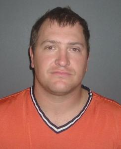 Matthew Ronald Hjort a registered Sex, Violent, or Drug Offender of Kansas