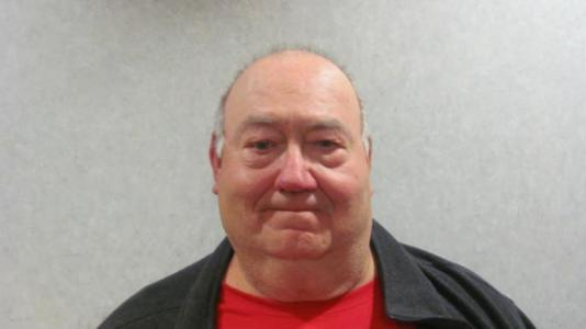 James Alan Davis a registered Sex Offender of Nebraska