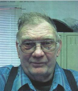 Joseph Virgil Bauer a registered Sex Offender of Nebraska