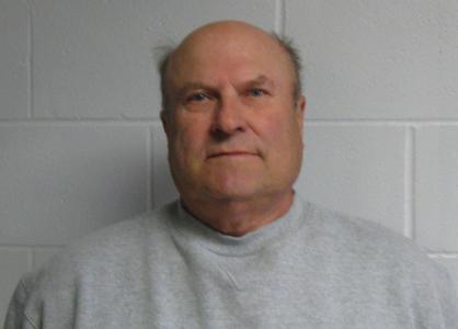 Richard John Eller a registered Sex Offender of Nebraska
