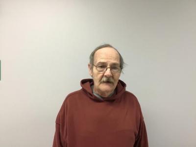 Jerry William Sumpter a registered Sex Offender of Nebraska