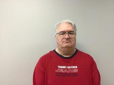 Mark Edward Fisher a registered Sex Offender of Nebraska