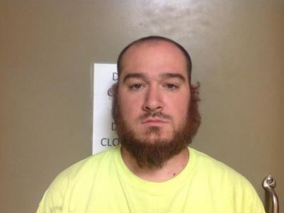 George Del Morgan a registered Sex Offender of Nebraska