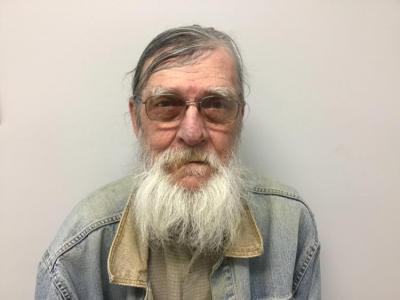Russell Allen Smith a registered Sex Offender of Nebraska