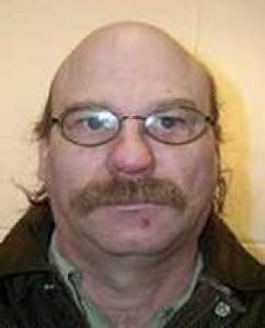 Hiram Winfield Scott a registered Sex Offender of Nebraska