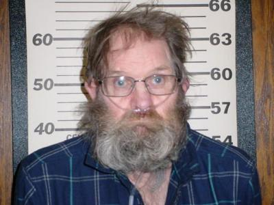 Virgil Homer Raymer a registered Sex Offender of Nebraska