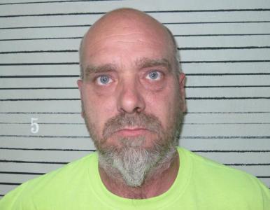 David Lee Parks a registered Sex Offender of Nebraska