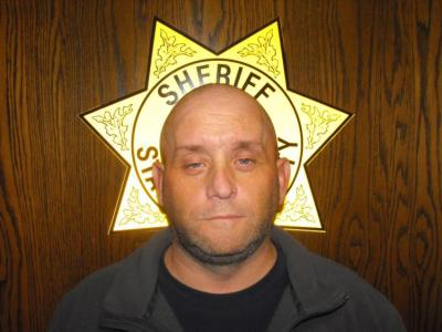 Michael Dean Arbogast a registered Sex Offender of Nebraska