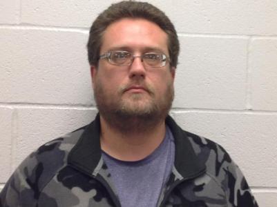 Mark Homer Morrison a registered Sex Offender of Nebraska