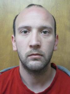 Alexander Lee Sejkora a registered Sex Offender of Nebraska
