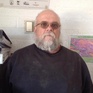Terry Leon Morris a registered Sex Offender of Nebraska