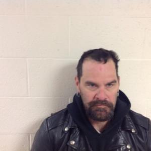 Michael Douglas Mcallister a registered Sex Offender of Nebraska