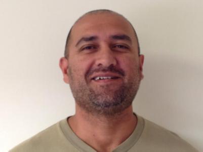 Andrew Gabriel Marquez a registered Sex Offender of Nebraska