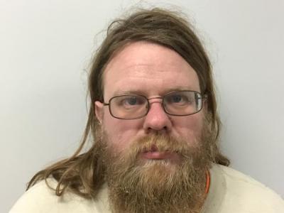 Sean Nicolas Booth a registered Sex Offender of Nebraska