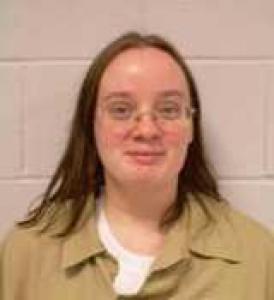 Jennifer Spring Brown a registered Sex Offender of Nebraska