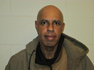 Cledale Caldwell a registered Sex, Violent, or Drug Offender of Kansas