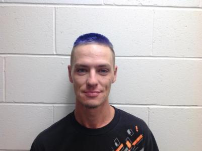 Michael George Blue Jr a registered Sex Offender of Nebraska