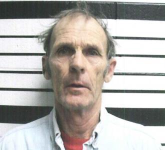 Lonnie Lee Wagner a registered Sex, Violent, or Drug Offender of Kansas