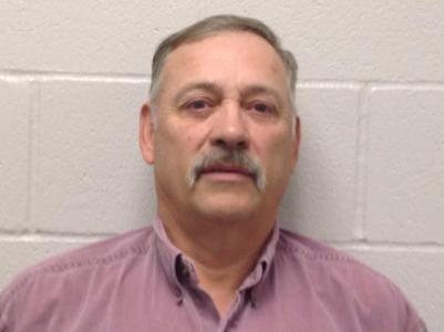 James Derwood Wriedt a registered Sex Offender of Nebraska