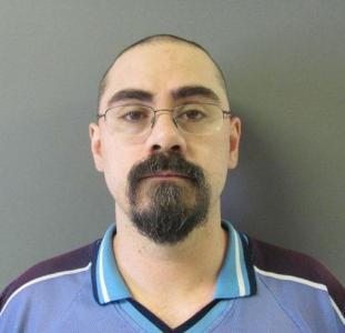 Joshua Wayne Fate a registered Sex Offender of Nebraska