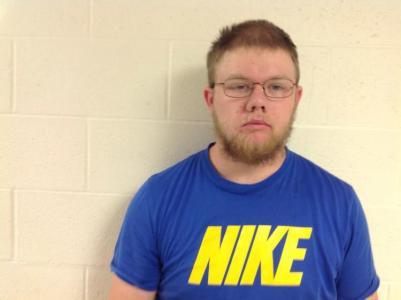 Caleb Alan Dickau a registered Sex Offender of Nebraska