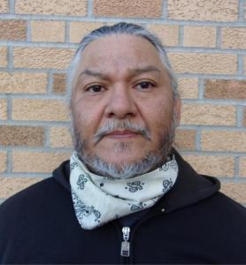 Victor Conrad Guajardo a registered Sex Offender of Nebraska