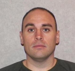 Bryan James Christensen a registered Sex Offender of Iowa