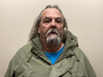 Russell Alan Hart a registered Sex Offender of Nebraska
