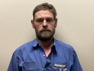 Nicholas Arlen Cerny a registered Sex Offender of Nebraska