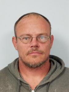 Johnny Lee Rhoades a registered Sex Offender of Iowa