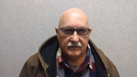 Galen Leon Nitz a registered Sex Offender of Nebraska