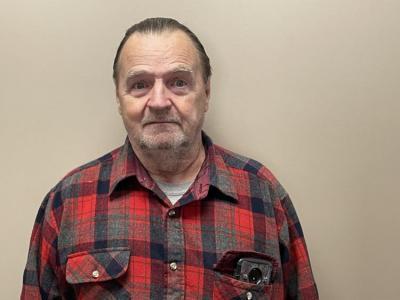 Claudie Lee Patterson a registered Sex Offender of Nebraska