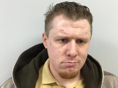 Joshua Dale Frerichs a registered Sex Offender of Nebraska