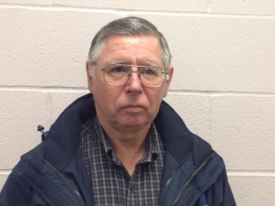 Richard Ray Strenge a registered Sex Offender of Nebraska