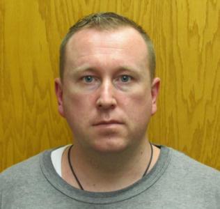 Anthony Edward Jones a registered Sex Offender of Nebraska