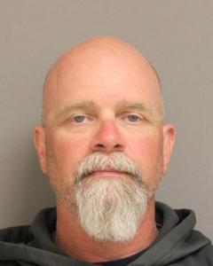 Shawn Del Clevenger a registered Sex, Violent, or Drug Offender of Kansas