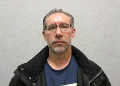 Timothy Lynn Mays a registered Sex Offender of Nebraska