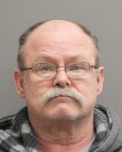 Scott Ray Spicer a registered Sex Offender of Nebraska