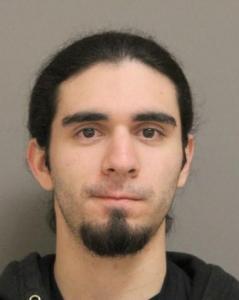Aaron Jacob Estrada a registered Sex Offender of Nebraska