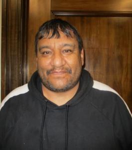 Phillip Benjamin Mann a registered Sex Offender of Nebraska