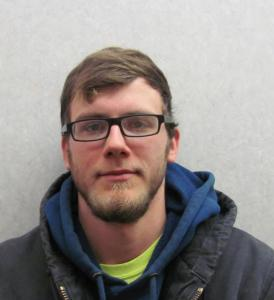 Nickolas Lee Jamison a registered Sex Offender of Nebraska