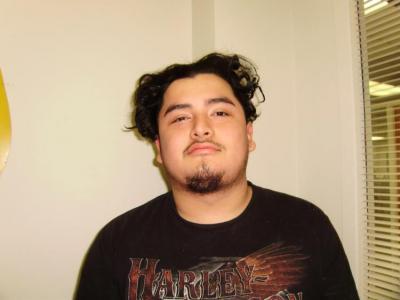 Christian Nathaniel Hernandez a registered Sex Offender of Nebraska