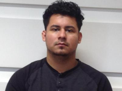 Edgar Nehemias Ruano a registered Sex Offender of Nebraska