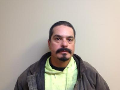 Smiley Bernal Esparza a registered Sex, Violent, or Drug Offender of Kansas