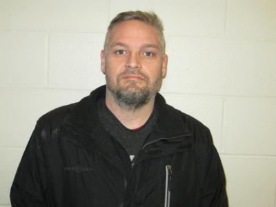 Matthew Todd Hoffman a registered Sex Offender of Nebraska