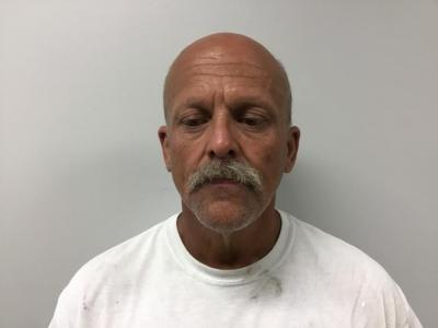 James Darrell Perry a registered Sex Offender of Nebraska