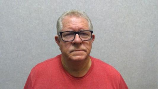Richard Gordon Peavy a registered Sex Offender of Nebraska