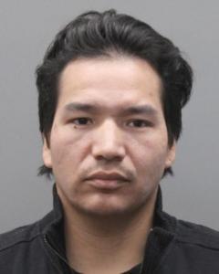 Lorenzo Keith Blackbear a registered Sex Offender of Iowa