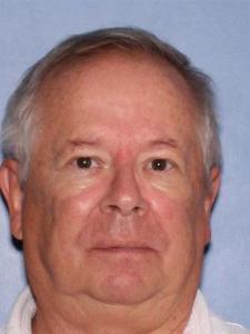 David Duane Wing a registered Sex Offender of Arizona