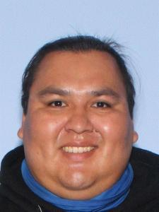 David Wayne Oldmouse a registered Sex Offender of Arizona